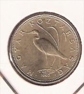HONGARIJE 5 + 20 FORINT 1993 - Hongrie
