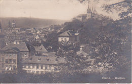 PC Praha - Hradcany - 1924 (9461) - Tschechische Republik