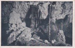 PC Macocha - Tropfsteinhöhlen (9464) - Tschechische Republik