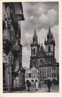 PC Praha - Staromestske Namesti (9467) - Tschechische Republik