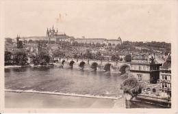 PC Praha - Karluv Most A Hradcany (9468) - Tschechische Republik