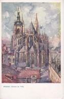 PC Praha - Chram Sv. Vita (9469) - Tschechische Republik