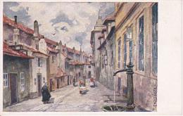 PC Praha -Slata Ulicka - Emgelmüller (9470) - Tschechische Republik