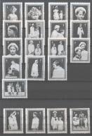 Vignetten - Koningskinderen / Enfants Royaux - Vecchi Documenti