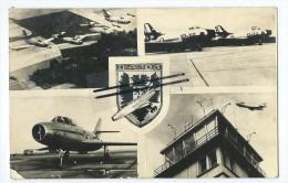 Carte- Avions B.A.103 - Avions