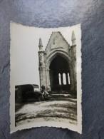 CAMION PRIMAX  Pierre Montlimart, Aux HERBIERS (85) Mont Des Alouettes Année 1936, Photo 6X9   ; Ref470 PH23 - Cars