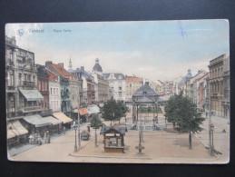 AK VERVIERS Place Ca.1913   /// D*14135 - Verviers