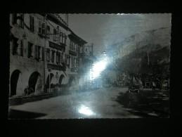 """BONNEVILLE - Le Centre De La Ville Et Le Rerey - Flamme """"Bonneville La Bien Nommée"""" /  Haute Savoie / 74 - Zonder Classificatie"""