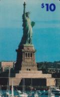 Carte USA WTN Statue Of Liberty - Sonstige