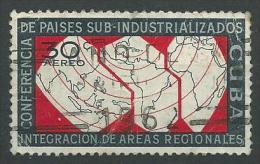 140017993  CUBA  YVERT  AEREO  Nº  219 - Poste Aérienne