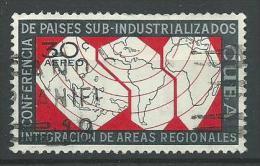 140017997  CUBA  YVERT  AEREO  Nº  219 - Poste Aérienne