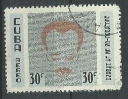 140018000  CUBA  YVERT  AEREO  Nº  227 - Poste Aérienne