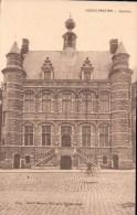 Hoogstraten Hoogstraeten Stadhuis (jongen Met Fiets ) - Hoogstraten