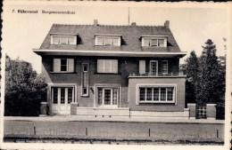 Rijkevorsel Burgemeestershuis - Rijkevorsel