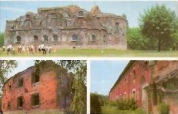 BELARUS, MINSK, BIELORRUSIA HERO BREST FORTRESS NON CIRCULEE CIRCA 1970 RARISSIME GECKO - Wit-Rusland