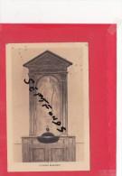 CPA (non écrite) : Monastère Sainte Elisabeth Du Refuge De Notre Dame De Compassion L'ancien Baptistère - Religions & Beliefs