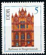 A07-45-8) DDR - Michel 1434 - ** Postfrisch  - 5Pf  Bauwerke III - [6] Oost-Duitsland