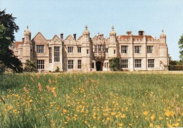 Postcard - Hengrave Hall Centre & Community Of Reconciliation, Suffolk. A - England