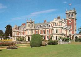 Postcard - Somerleyton Hall, Suffolk. CKSOM1