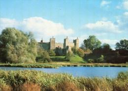 Postcard - Framlingham Castle, Suffolk. BP3