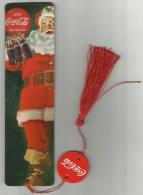 COCA - COLA: Segnalibro - Bookmark - Coca-Cola