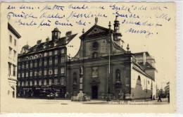 WIEN IV. - Paulanerkirche, - Kirchen
