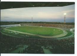 "ESTADIO - STADIUM - STADE - STADION .-  "" GOV. ERNANI SÁTYRO "" .- CAMPINA GRANDE.- ( BRASIL ) - Football"