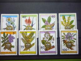 REP. RWANDA 311/318  xx ( COB ) COTE : 11 EURO ( B )