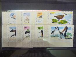 REP. RWANDA 649/656  xx ( COB ) COTE : 10 EURO ( B )