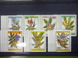 REP. RWANDA 537/543  xx ( COB ) COTE : 10 EURO ( B )