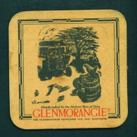 UNITED KINGDOM  -  Glenmorangie  Beermat As Scans - Bierdeckel