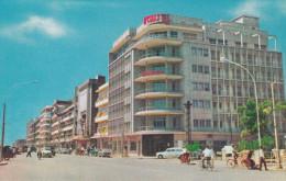 Phnom-Penh HOTEL MONOROM Cpsm 1960 Pnom-penh Cambodge Cambodia Monorom Hotel Indochine Indochina - Cambodja