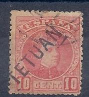 140018340  MARRUECOS  ESP. EDIFIL   Nº  17 - Spanisch-Marokko