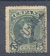 140018341  MARRUECOS  ESP. EDIFIL   Nº  16 - Spanisch-Marokko