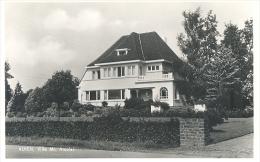Alken, Villa Mr. Nicolaï - Alken