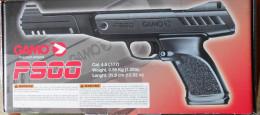 pistolet � plomb GAMO P900