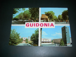 Guidonia.  Vedute.  Viaggiata  1974.  3747 - Guidonia Montecelio