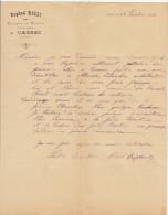 Alpes Maritimes, Cagnes, R. Rossi, Tailleur De Pierres 1893 - France