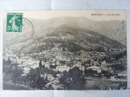 France, Montpezzat, Vue Générale - Altri Comuni
