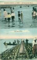 Middelkerke Sur Mer - A L'heure Des Bains - En Banquette - Middelkerke