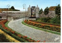 Calais : L'entrée De La Citadelle N°1/661 éd Estel - Calais
