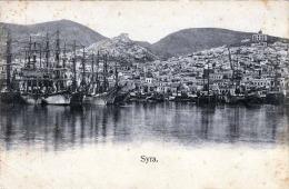 SYRA (Griechenland) - Griechenland