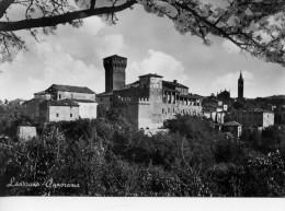 Levizzano Di Castelvetro (Modena). Panorama. - Modena