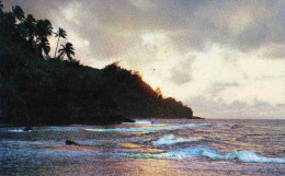 CPM  Tahiti - Polynésie Française