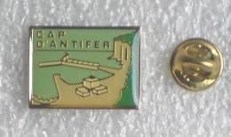 CAP D'ANTIFER    TERMINAL PETROLIER      YY       003 - Cities