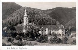 Stift REIN Bei Gratwein 1935? - Unclassified
