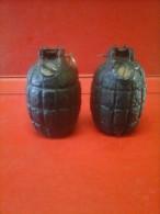 ww1 grenade piece de fouille mills anglaise
