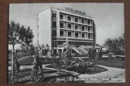 RIMINI -S.GIULIANO A MARE-HOTEL BRIOLINI - Rimini