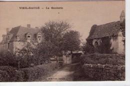 Le Vieil-Baugé.. La Gouberie - France
