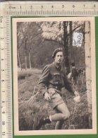 PO7862C# FOTOGRAFIA - RAGAZZI SCOUTS AGESCI - SCOUT - SCOUTISMO Anni '60 - Photos